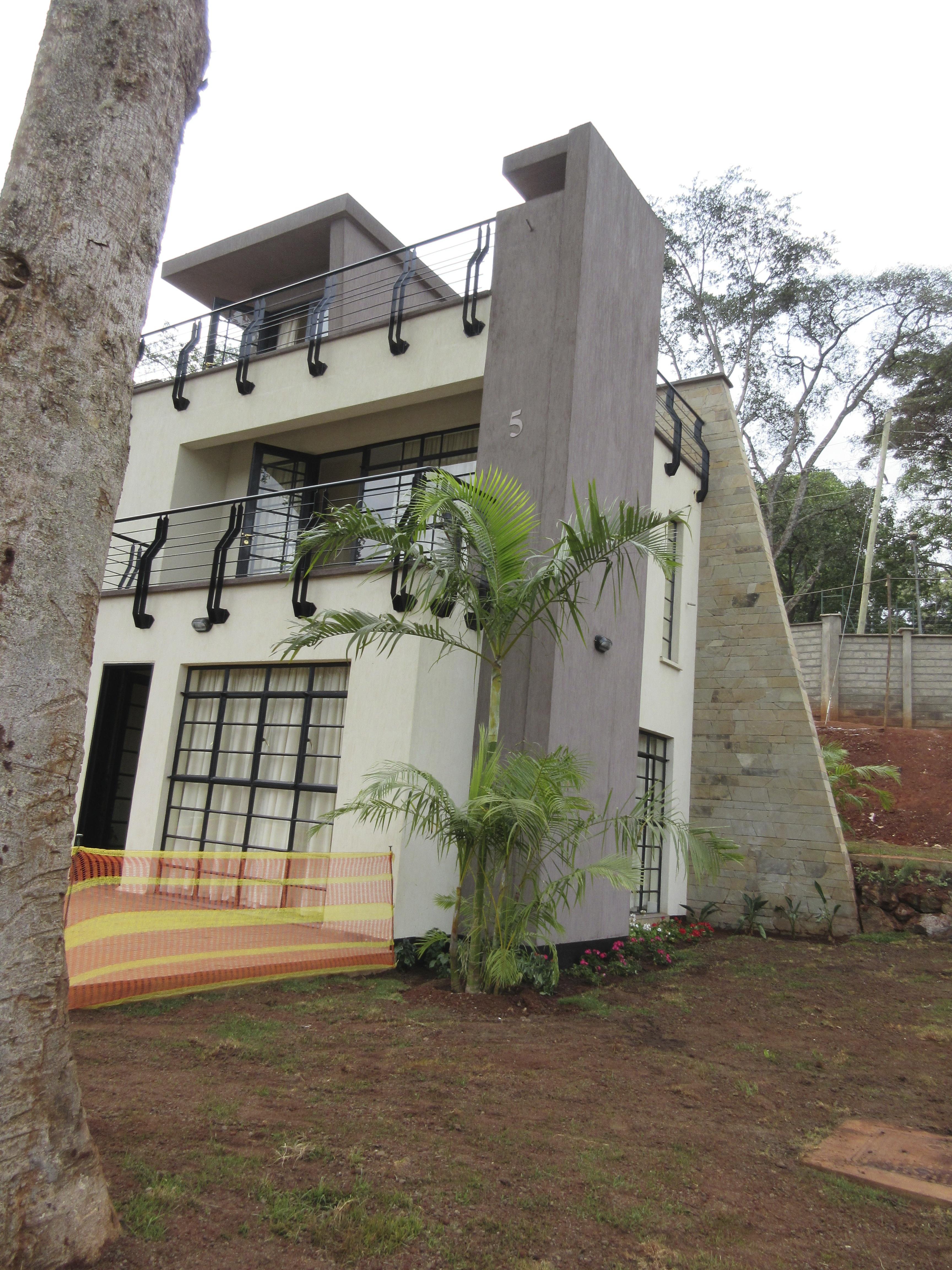 Home In Loresho Nachos In Nairobi